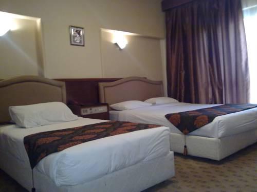 Santana Hotel Cairo image3