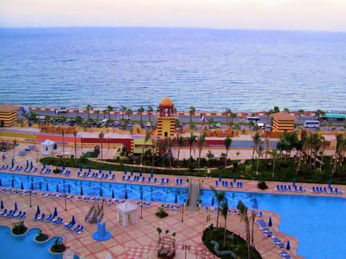 Porto Sokhna Beach Resort & Spa image4