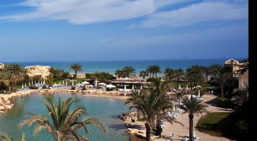 Stella Di Mare Grand Hotel Ain Soukhna image4