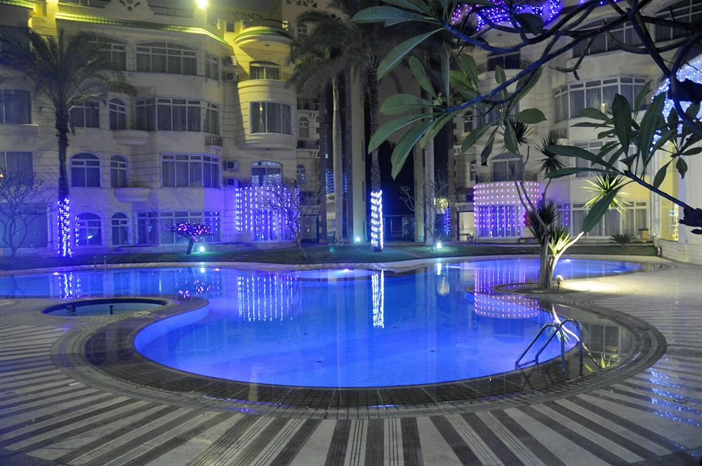 Soluxe Cairo Hotel image3
