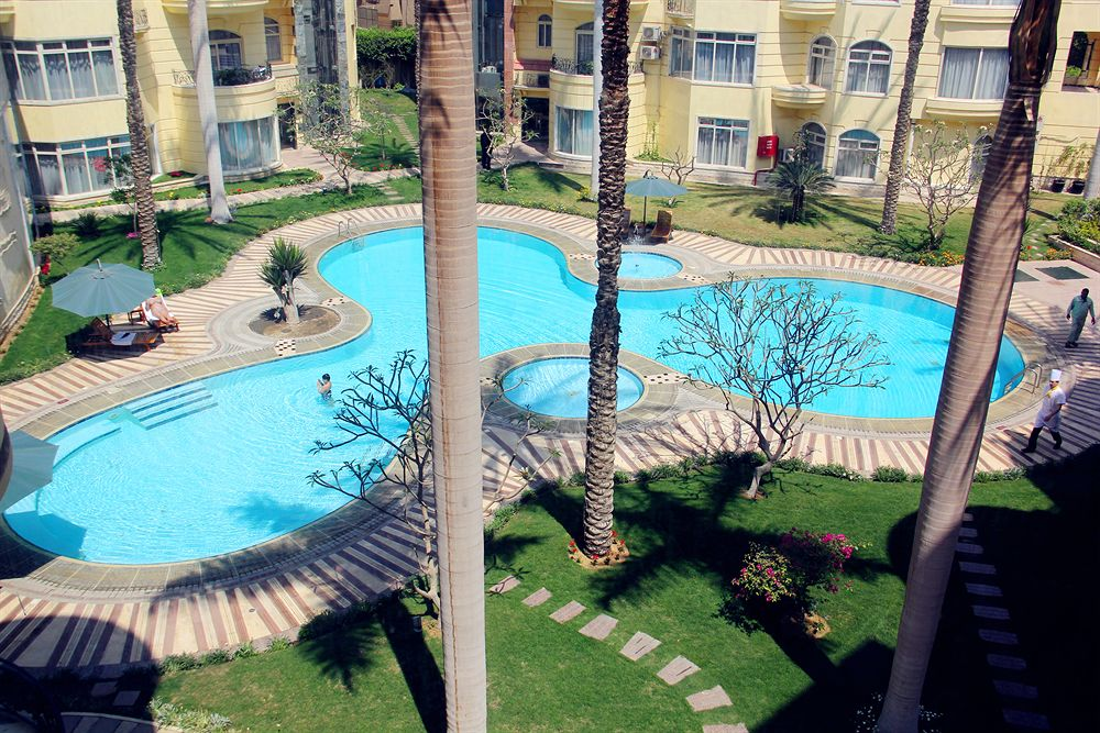 Soluxe Cairo Hotel image2