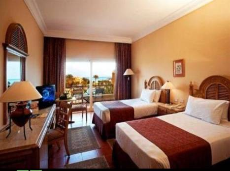Stella Di Mare Grand Hotel Ain Soukhna image6