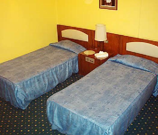 Cairo Khan Hotel image1