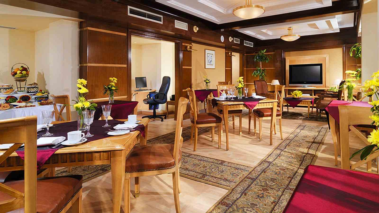 Sheraton Montazah Hotel image2