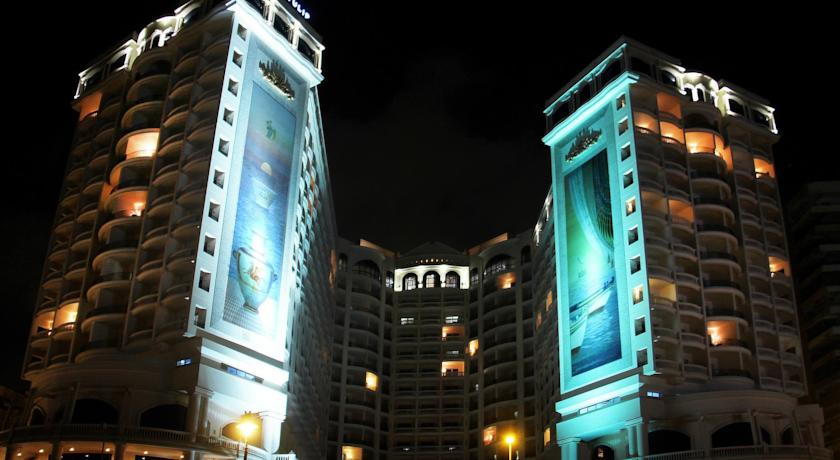 Tolip Hotel Alexandria image4