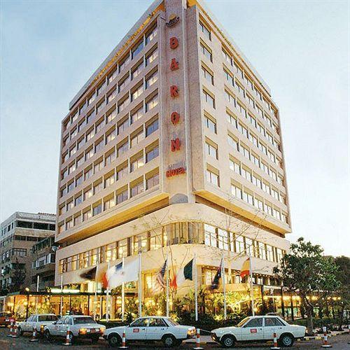 Baron Hotel Heliopolis image8