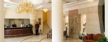 Swiss Inn Nile Hotel image7