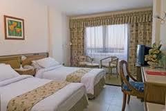 Swiss Inn Nile Hotel image6