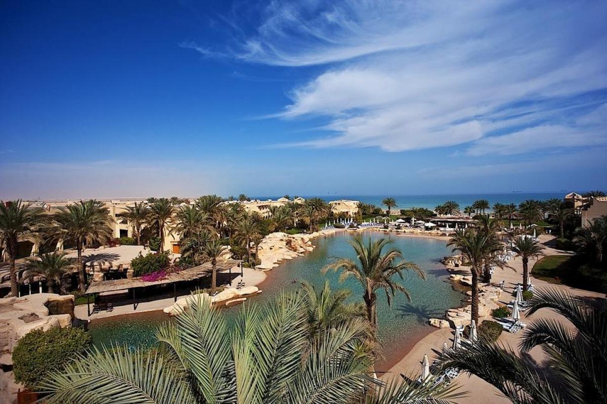 Stella Di Mare Grand Hotel Ain Soukhna image7