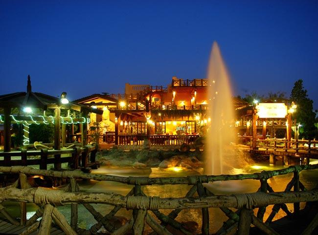 Delta Sharm Resort image26