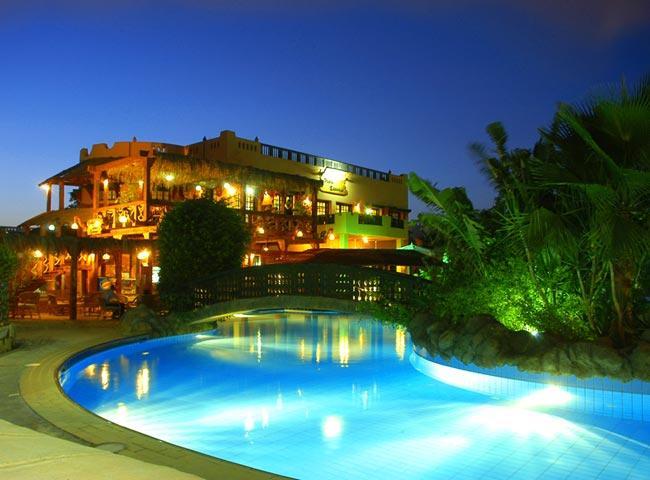 Delta Sharm Resort image29