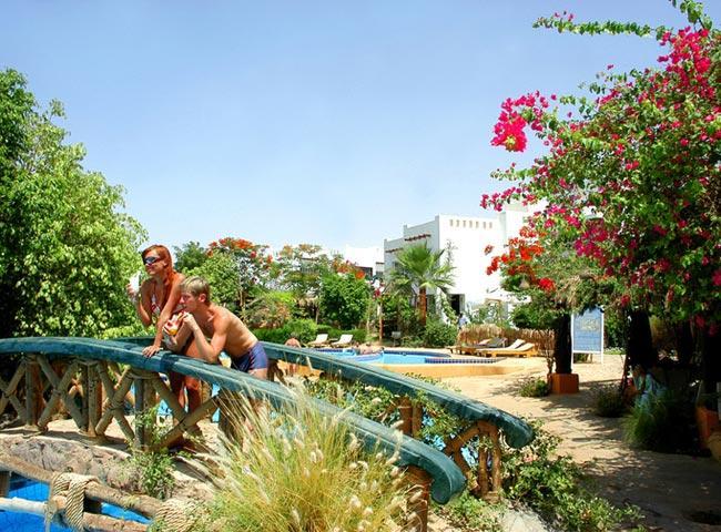 Delta Sharm Resort image30