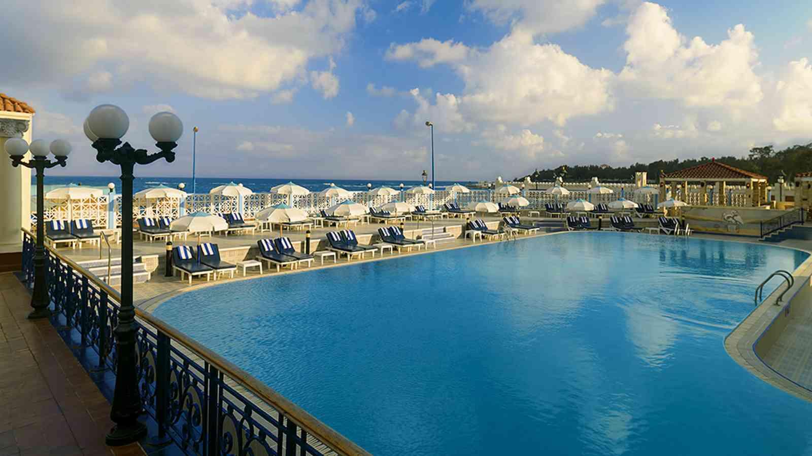 Sheraton Montazah Hotel image9