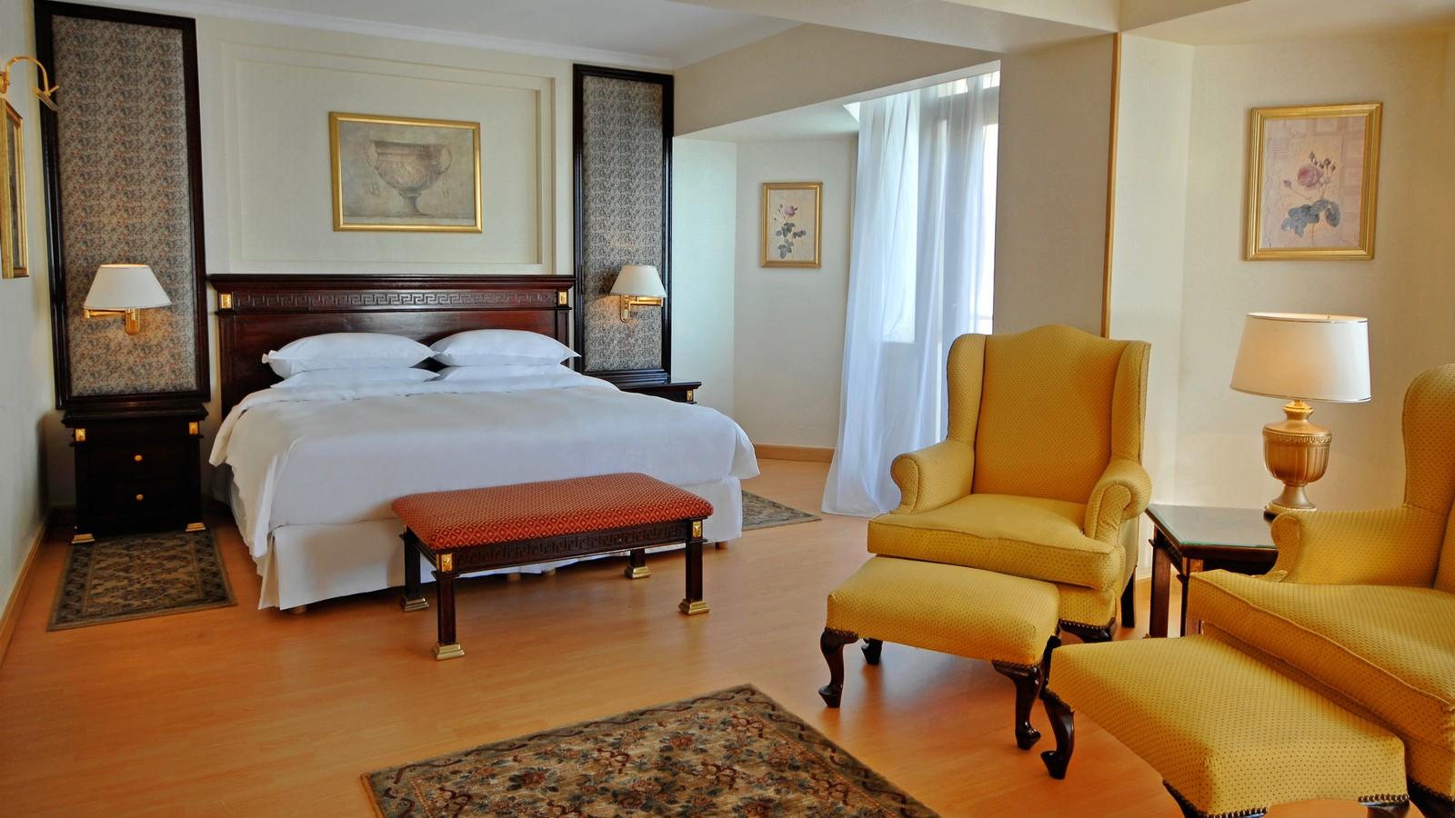 Sheraton Montazah Hotel image10