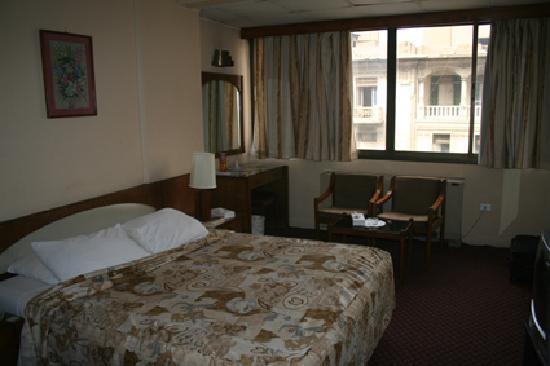 Cairo Khan Hotel image2