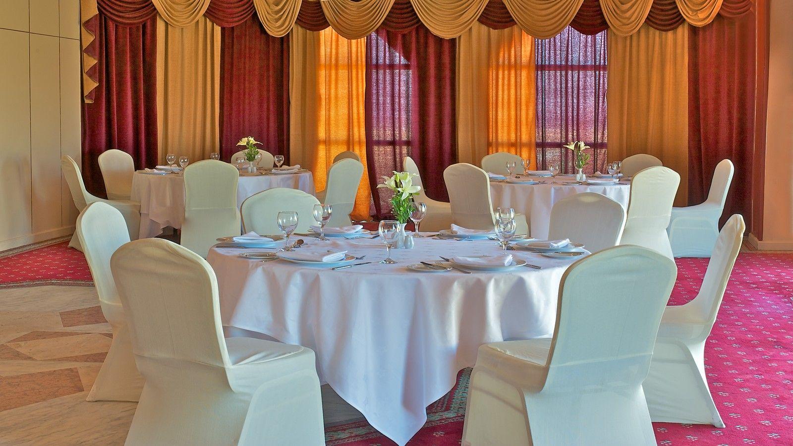 Sheraton Montazah Hotel image13