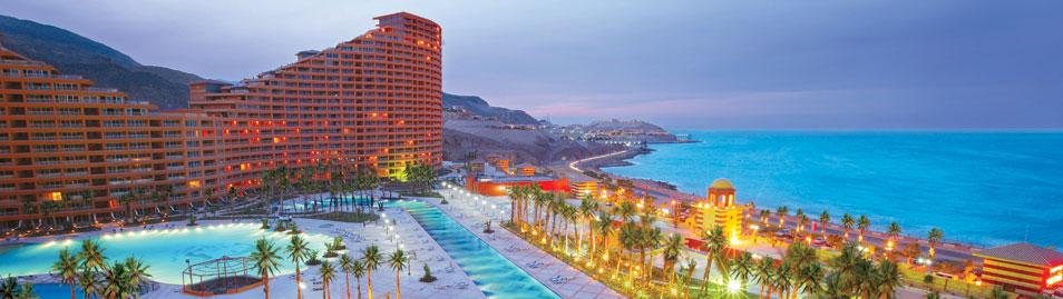 Porto Sokhna Beach Resort & Spa image11