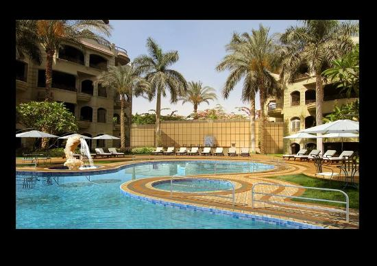 Soluxe Cairo Hotel image6