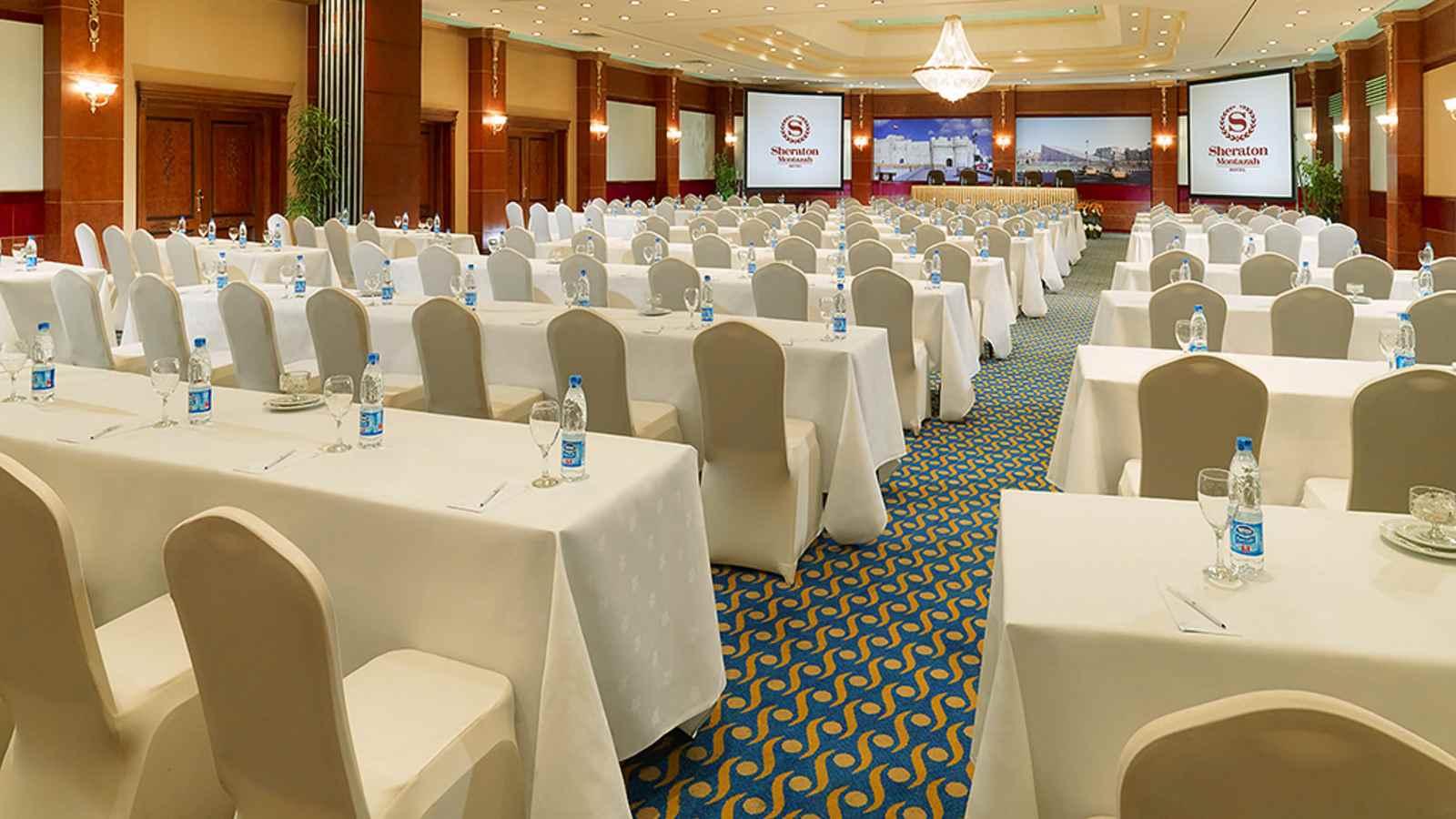 Sheraton Montazah Hotel image14