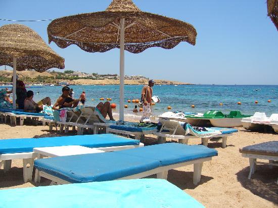 Delta Sharm Resort image28