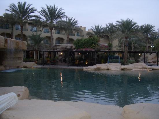 Stella Di Mare Grand Hotel Ain Soukhna image8