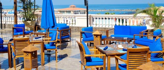 Tolip Hotel Alexandria image5