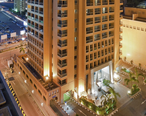 Staybridge Suites & Apartments - Citystars