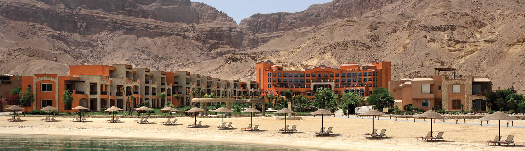 Mövenpick Resort El Sokhna image3