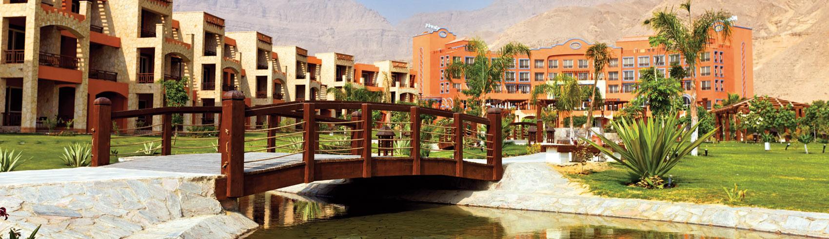 Mövenpick Resort El Sokhna image4