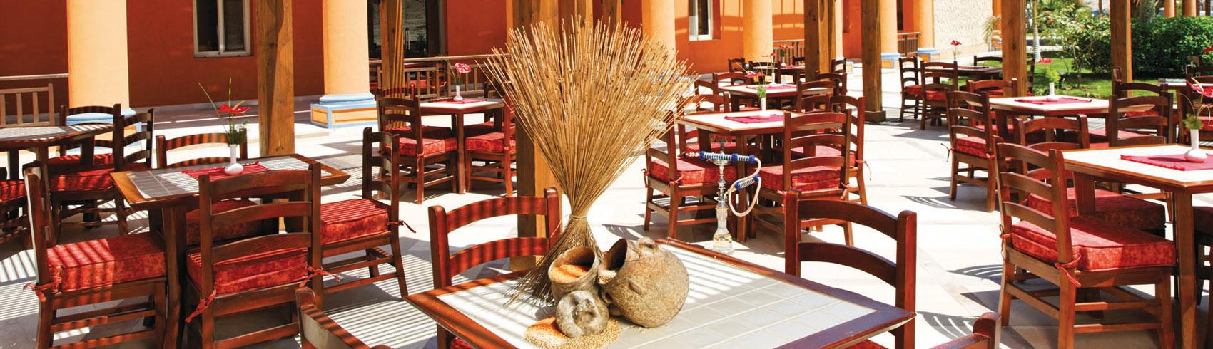 Mövenpick Resort El Sokhna image9