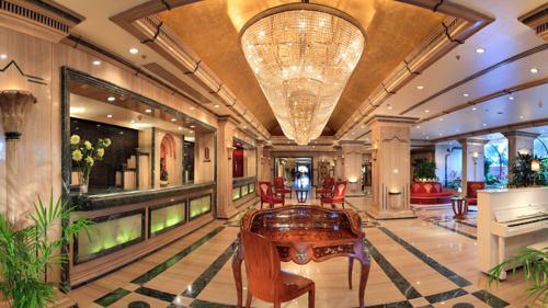 Monte Carlo Sharm El Sheikh Resort image6