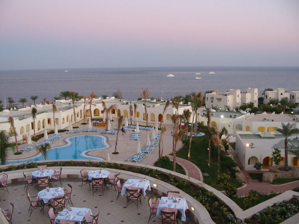 Sunrise Select Diamond Beach Resort image5