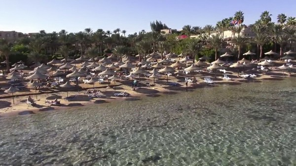 Tamra Beach Hotel image5