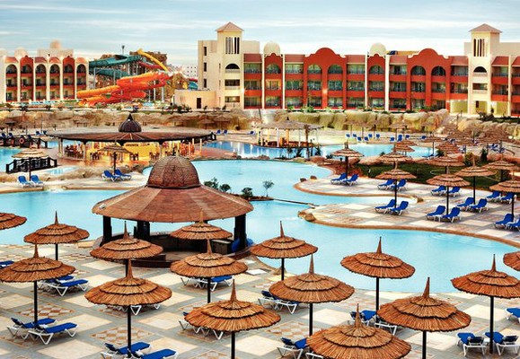 Tamra Beach Hotel image17