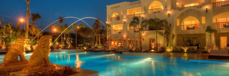 Le Royale Sonesta Collection Luxury Resort image12
