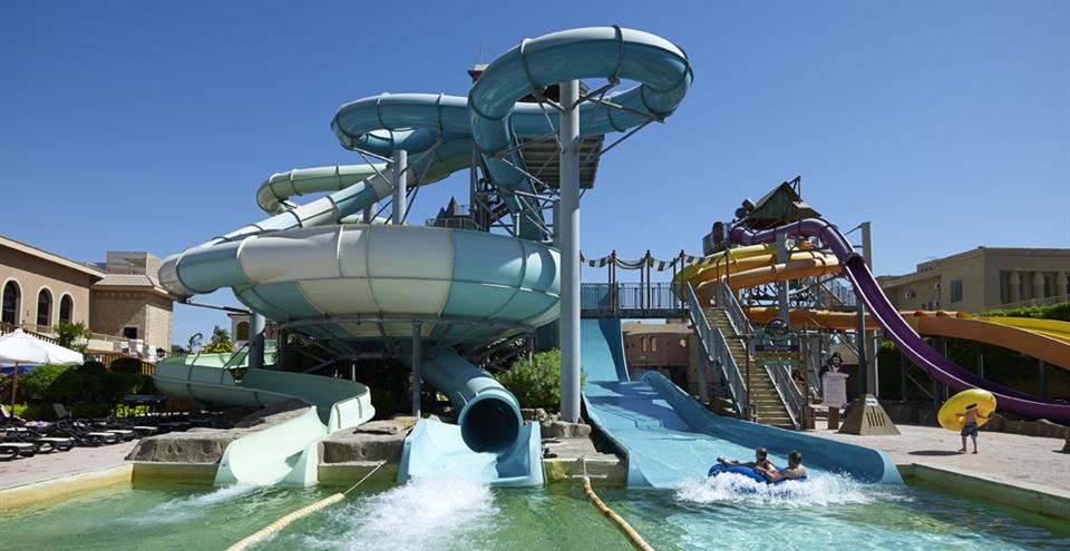 Sea Aqua park resort image4