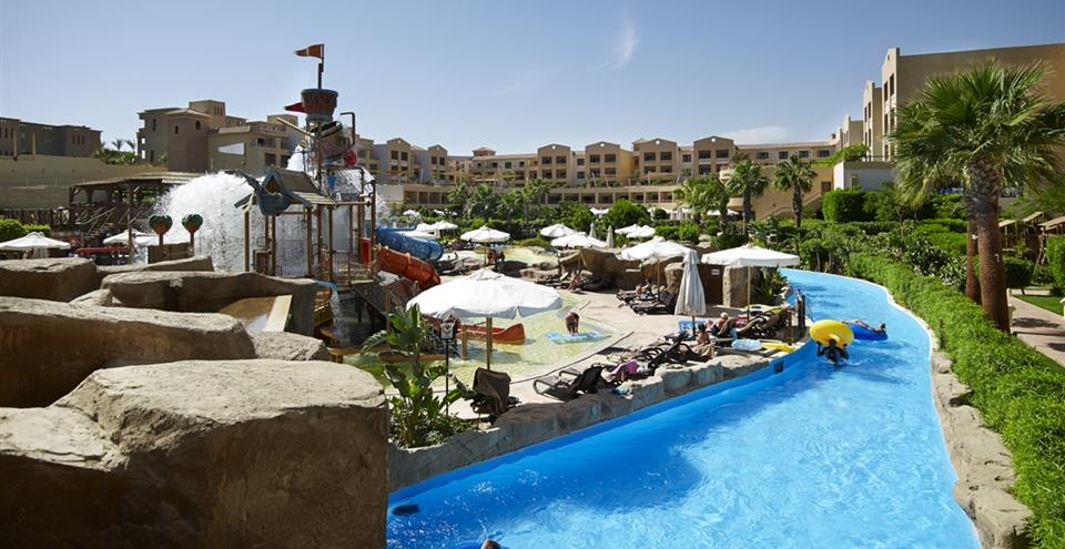 Sea Aqua park resort image1