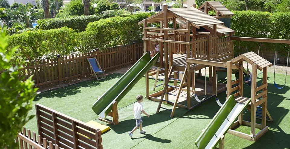 Sea Aqua park resort image3