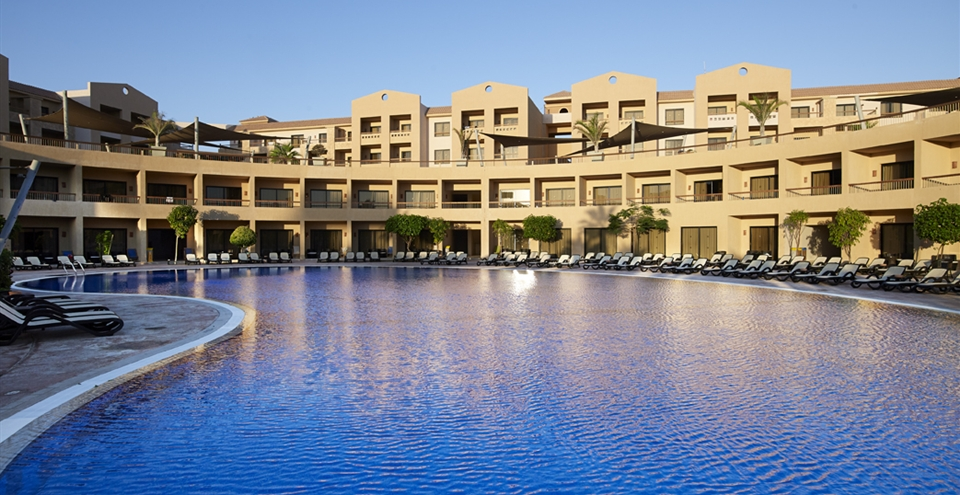 Sea Aqua park resort image17