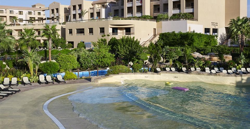 Sea Aqua park resort image19