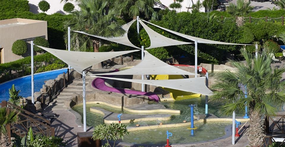 Sea Aqua park resort image21
