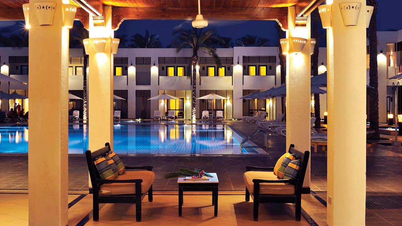 Sentido Reef Oasis Senses Resort image10