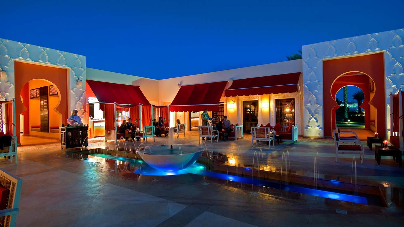 Sentido Reef Oasis Senses Resort image13