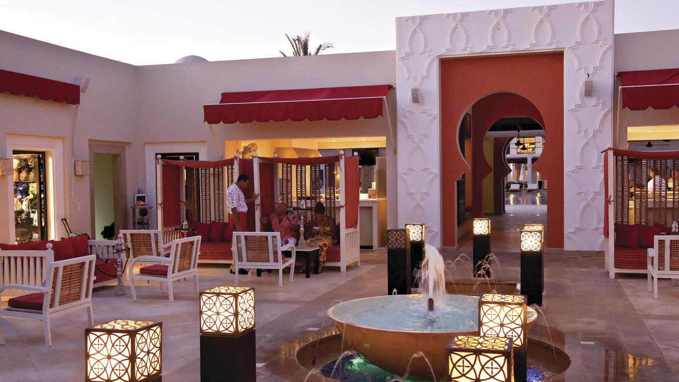 Sentido Reef Oasis Senses Resort image12