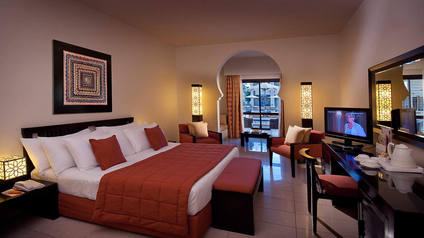 Sentido Reef Oasis Senses Resort image3