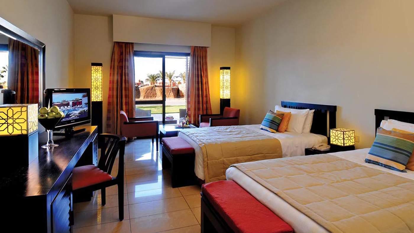 Sentido Reef Oasis Senses Resort image2
