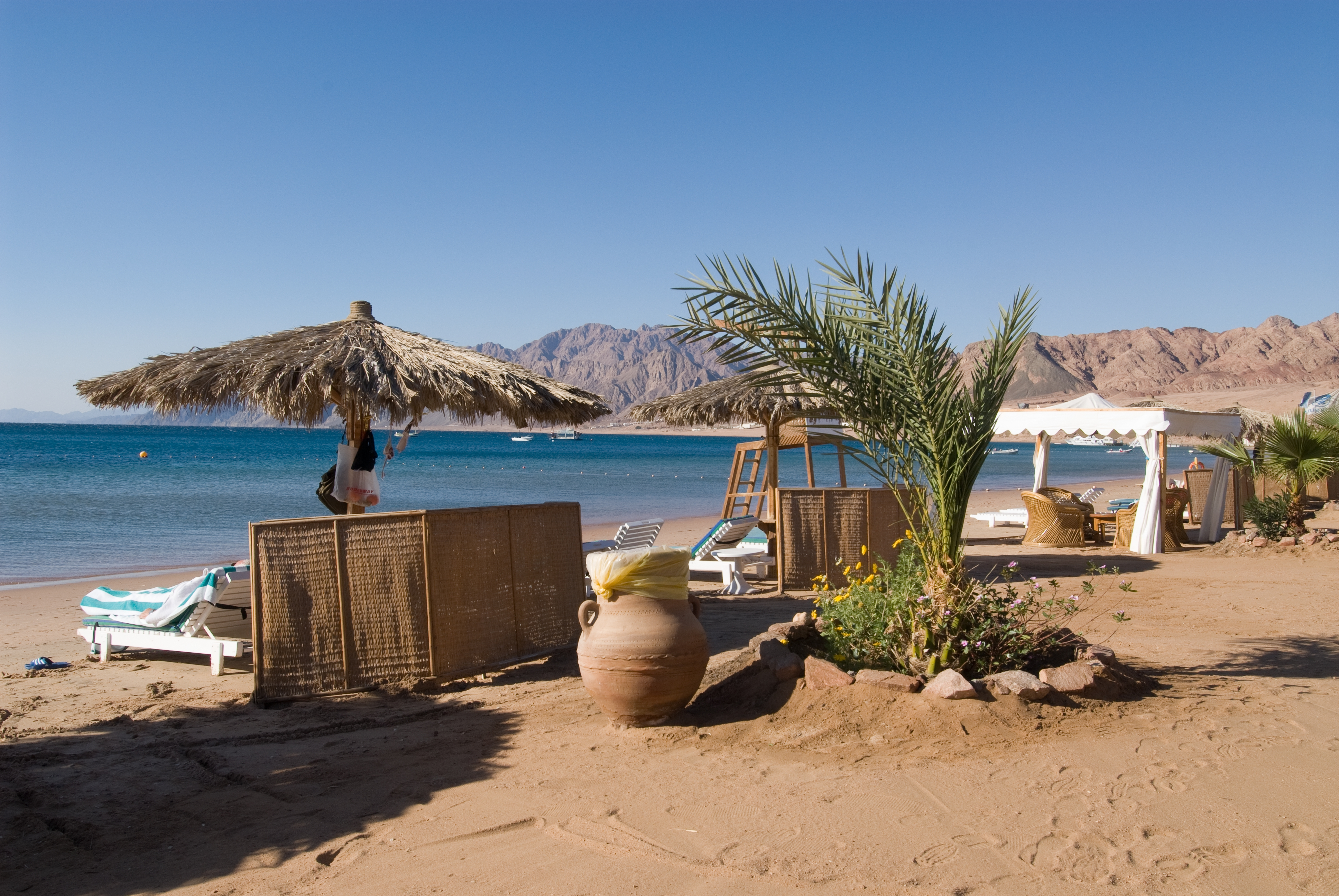 Swiss Inn Resort Dahab image6