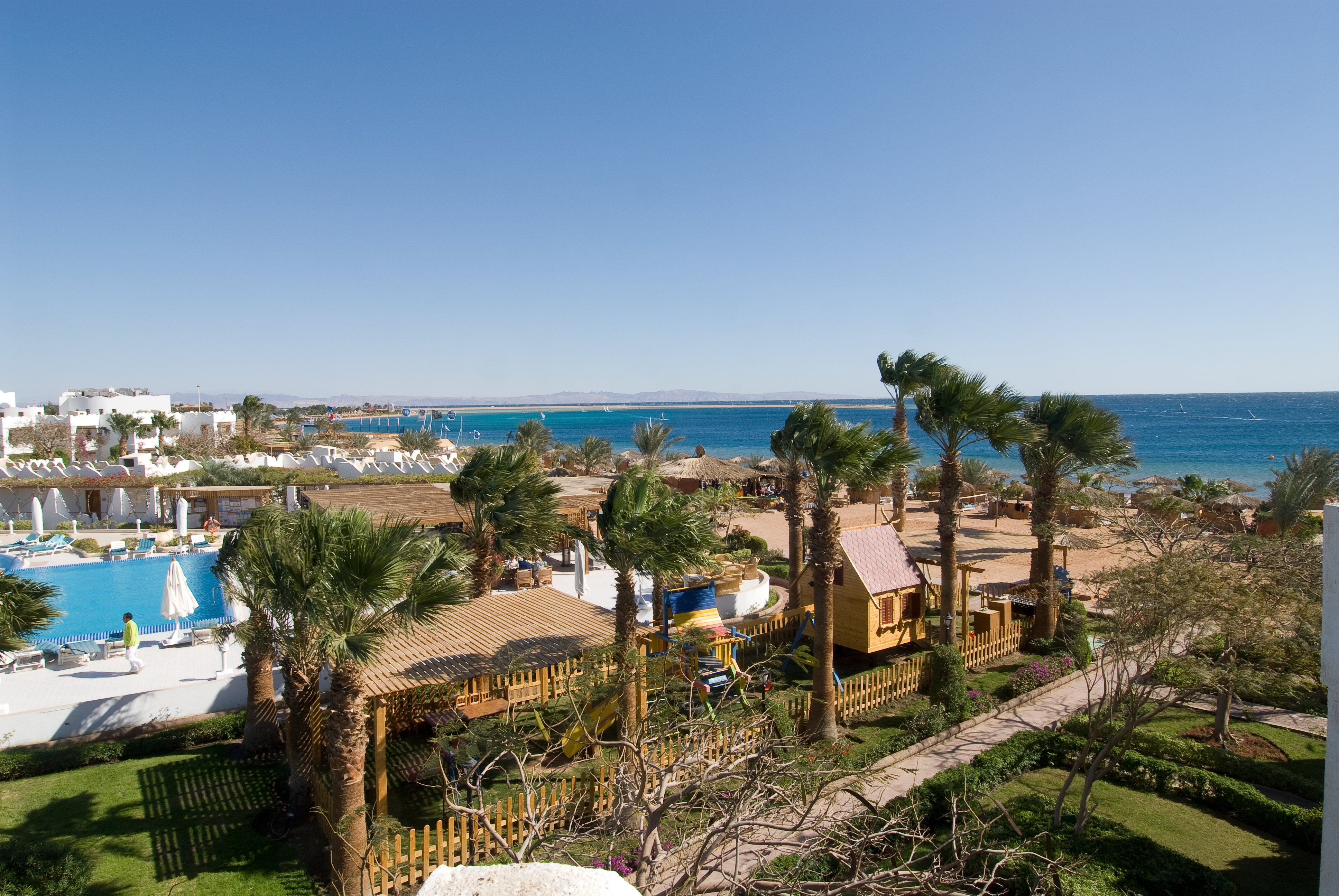 Swiss Inn Resort Dahab image3
