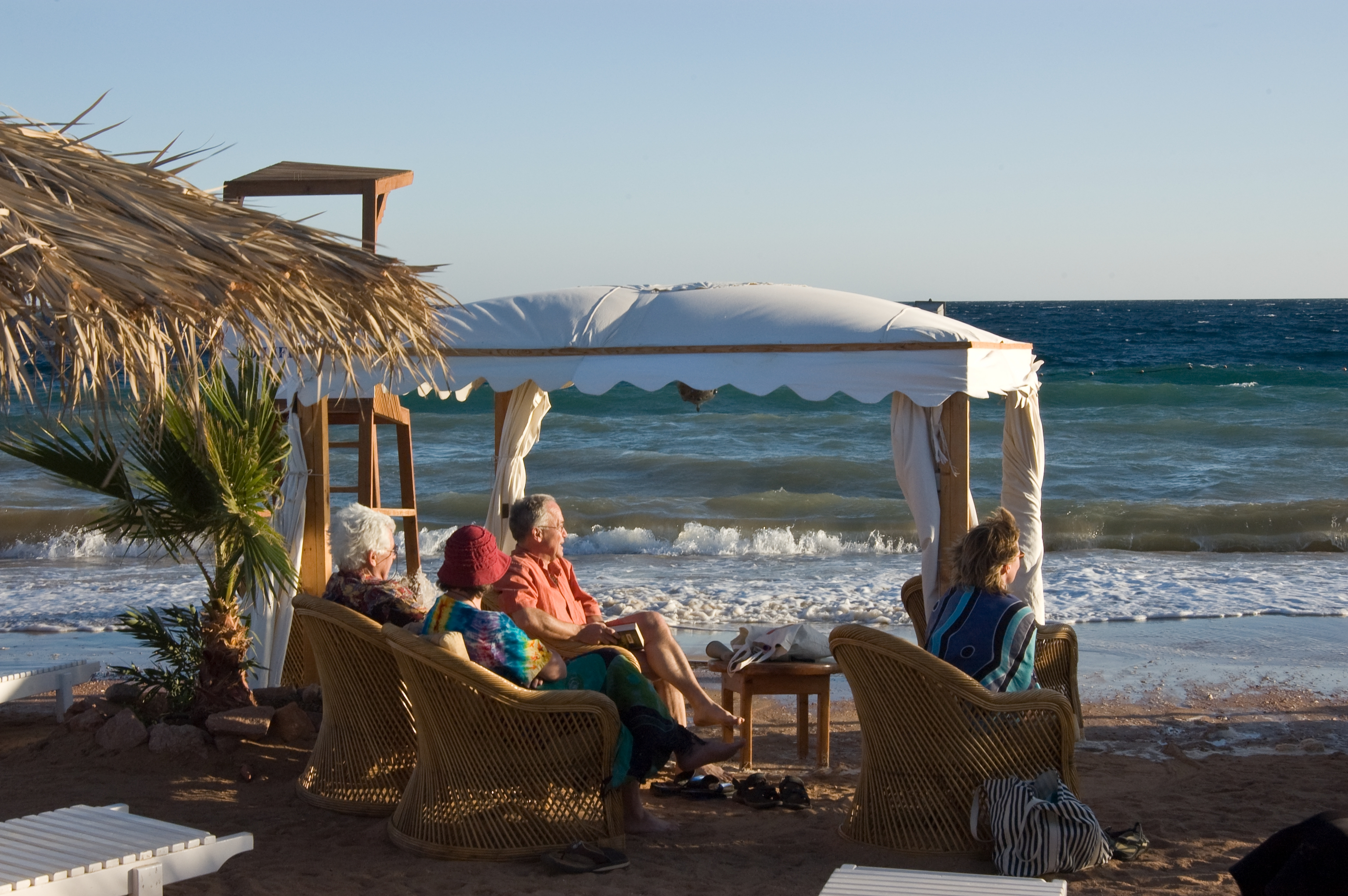 Swiss Inn Resort Dahab - Dahab