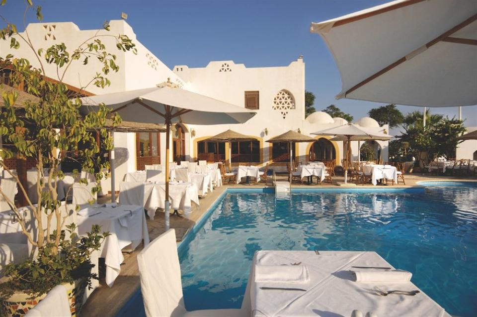 Domina Hotel & Resort Sultan image9